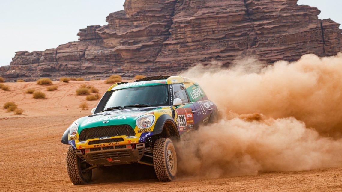 No penúltimo dia de Dakar, brasileiros encaram segundo dia mais longo do rali em 2021