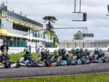 Raceland anuncia mudança de datas na Copa Super Paraná e na 24ª edição do Sul-Brasileiro de Kart