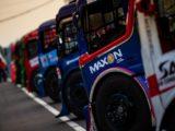 Maxon Oil será patrocinadora da Copa Truck na temporada 2021
