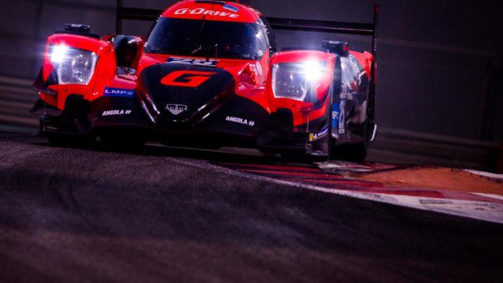 Pietro Fittipaldi disputa ELMS e 24 Horas de Le Mans com G-Drive Racing