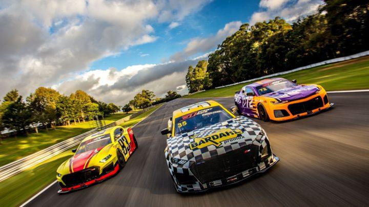 GT Sprint Race confirma início da temporada no dia 02 de maio